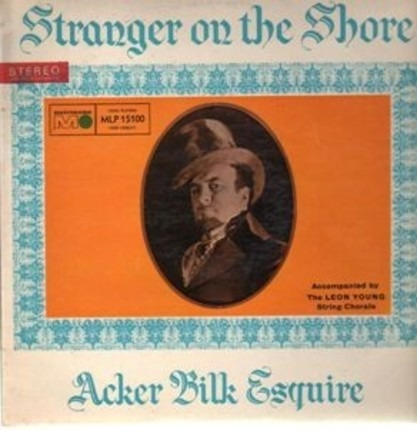 #<Artist:0x00007fced6721378> - Stranger on the Shore
