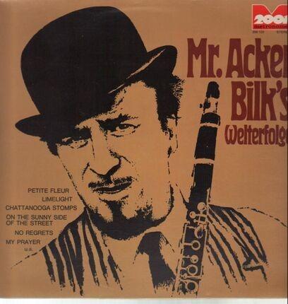 #<Artist:0x00007f31e3f3ba08> - Mr. Acker Bilk's Welterfolge