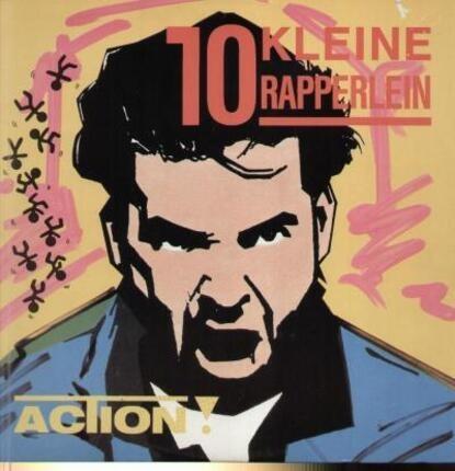 #<Artist:0x00007f410fe27cf8> - Zehn Kleine Rapperlein