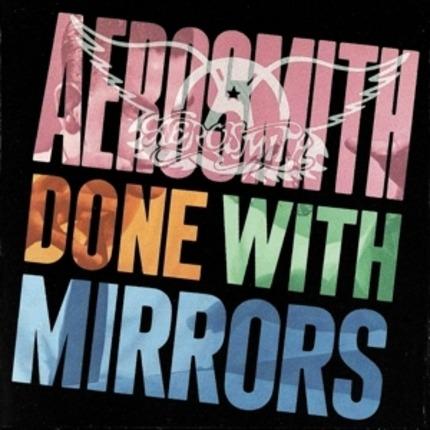 #<Artist:0x00007fbd4fcc66e0> - Done with Mirrors