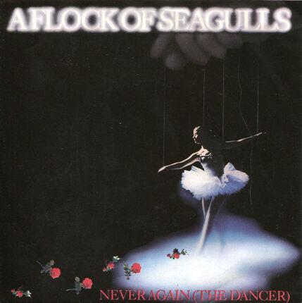 #<Artist:0x00007f618ab36b48> - Never Again (The Dancer)
