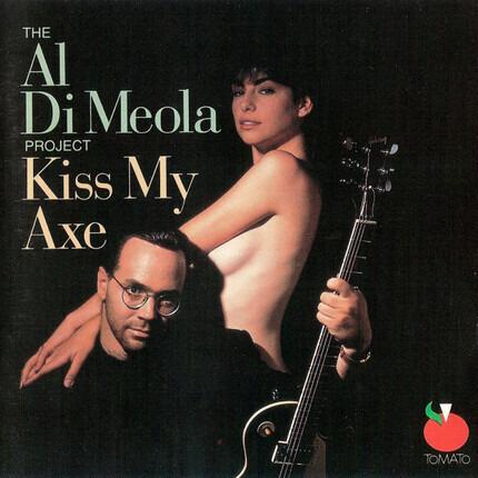 #<Artist:0x00007f01d00a2b88> - Kiss My Axe