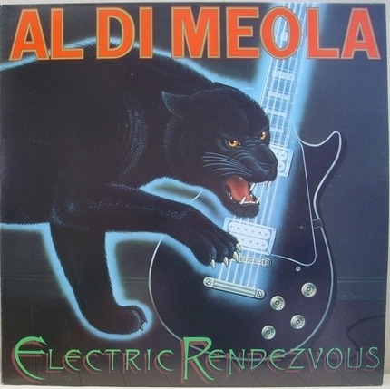 #<Artist:0x000000000635e098> - Electric Rendezvous