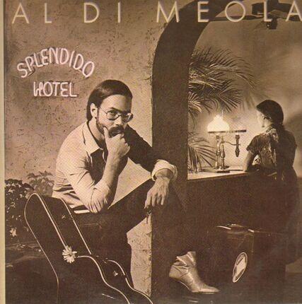 #<Artist:0x0000000006dffe20> - Splendido Hotel