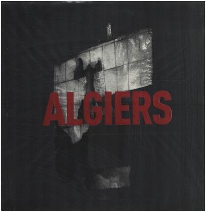 #<Artist:0x00007fcd493aec38> - Algiers