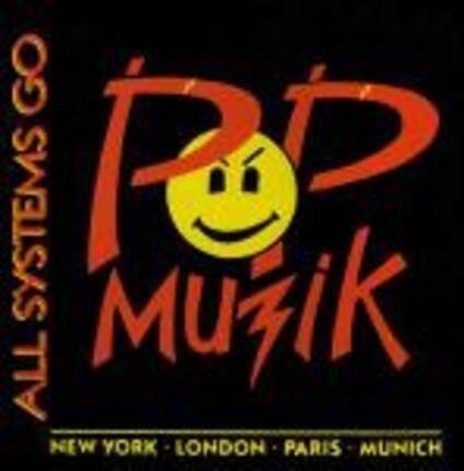 #<Artist:0x0000000007efa4c8> - Pop Muzik