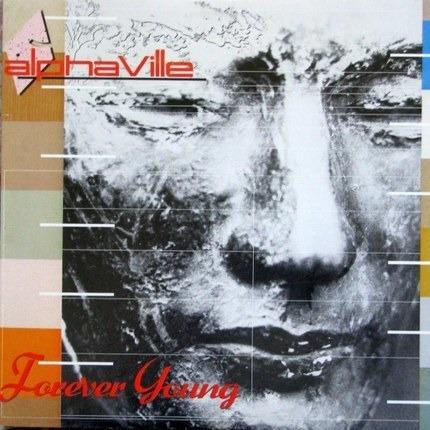 #<Artist:0x00000000050cc8f8> - Forever Young