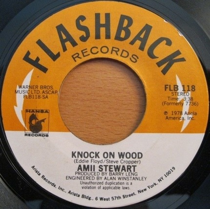 #<Artist:0x00007fceb8076c80> - Knock On Wood / When you are beautiful