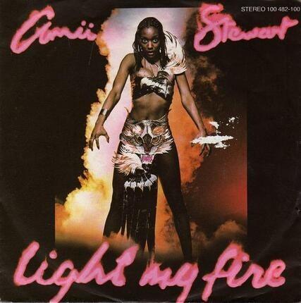 #<Artist:0x00007fcec18666f8> - Light My Fire / Bring it on back to me