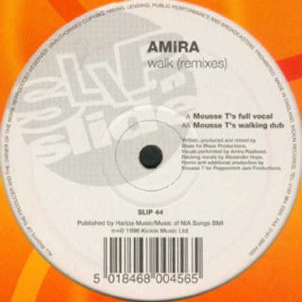 #<Artist:0x00007f686ecbdc88> - Walk (Mousse T. Remixes)