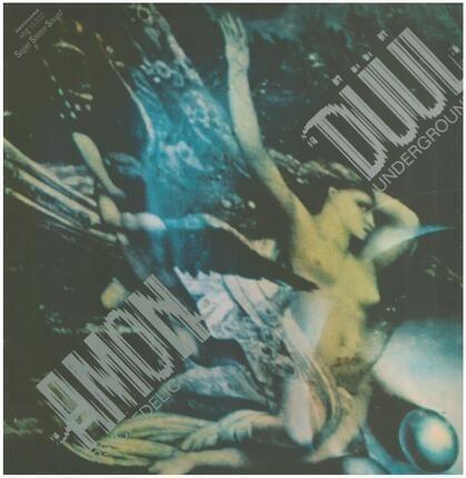 #<Artist:0x00007fc241638188> - Psychedelic Underground