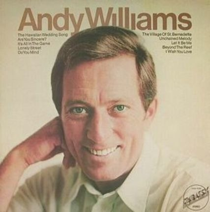 #<Artist:0x00007f41048e8680> - Andy Williams