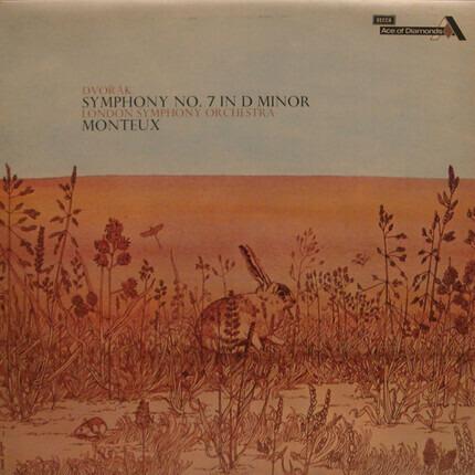 #<Artist:0x00007f60e768a890> - Symphony No. 7 In D Minor