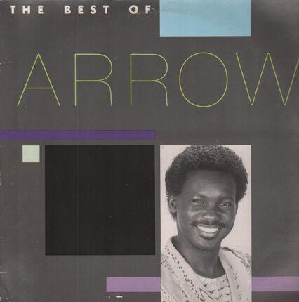 #<Artist:0x00007fce3316e7f8> - The Best Of Arrow