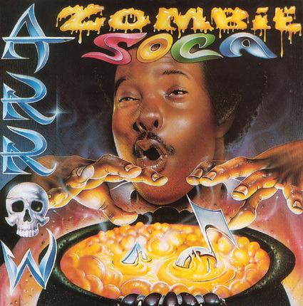 #<Artist:0x0000000007582bc0> - Zombie Soca