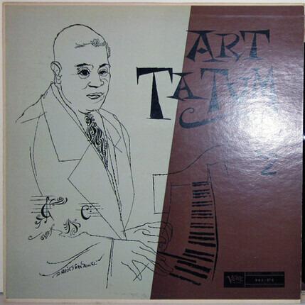 #<Artist:0x00007f410e078540> - The Genius of Art Tatum #2