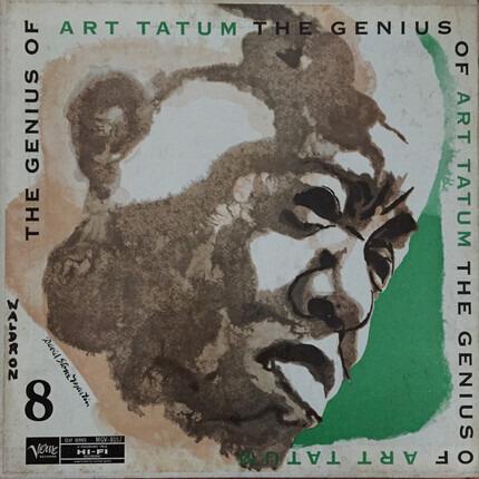 #<Artist:0x00007f631007f1a0> - The Genius of Art Tatum #8
