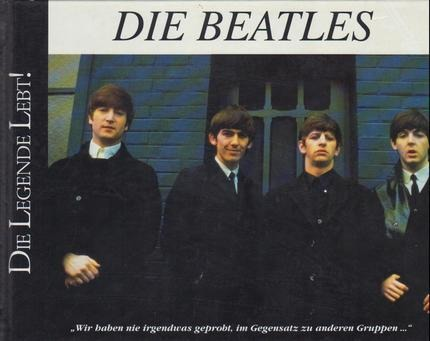 #<Artist:0x0000000007674dd0> - Die Beatles - Die Legende Lebt!
