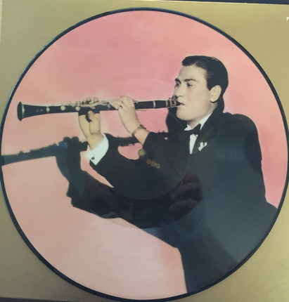 #<Artist:0x00007f740f447958> - Artie Shaw At The Cafe Rouge