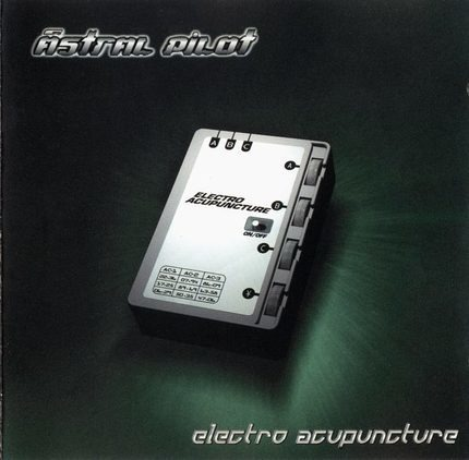 #<Artist:0x00007fceb82db688> - Electro Acupuncture