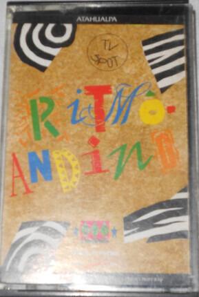 #<Artist:0x00007f7bc2e4cc18> - Ritmo Andino