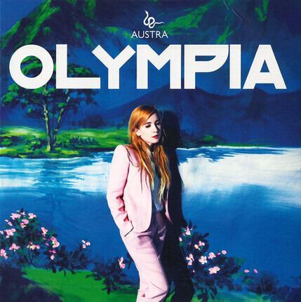 #<Artist:0x00007fb4d7c8cee8> - Olympia