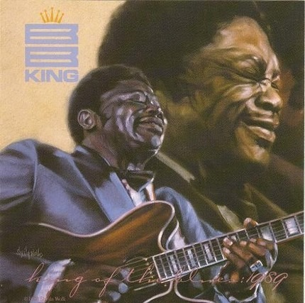 #<Artist:0x00007fe091277198> - King of the Blues