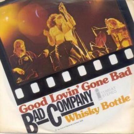 #<Artist:0x00000000085008b8> - Good Lovin' Gone Bad