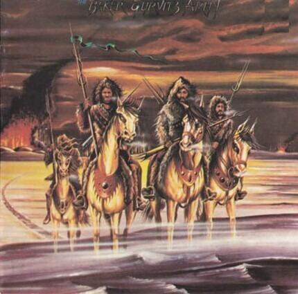 #<Artist:0x00007fb543c6af48> - The Baker Gurvitz Army