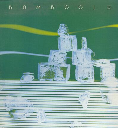 #<Artist:0x00007fbd870e5ac8> - Bamboola