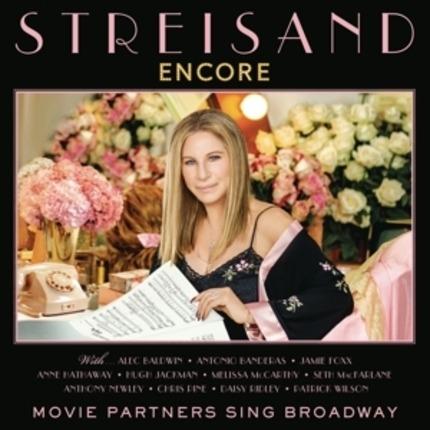 #<Artist:0x00007f12ecfd1f28> - Encore: Movie Partners Sing Broadway
