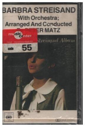 #<Artist:0x00007fd04f0d6138> - The Barbra Streisand Album
