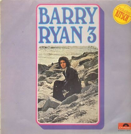 #<Artist:0x00007f410da67db8> - Barry Ryan 3
