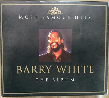 #<Artist:0x00007f359f1ca530> - Most Famous Hits: The Album