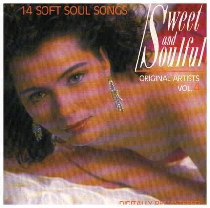 #<Artist:0x00007f63071a4458> - Sweet And Soulful Vol. 4