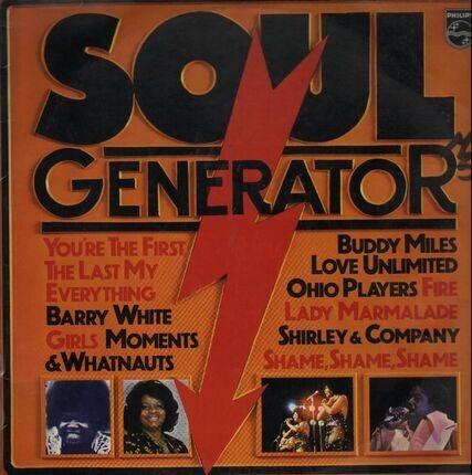 #<Artist:0x00007f964592ae18> - Soul Generator