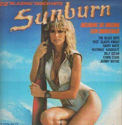 #<Artist:0x00007f43b0ca0da0> - Sunburn - 22 'Blazing' Disco Hits