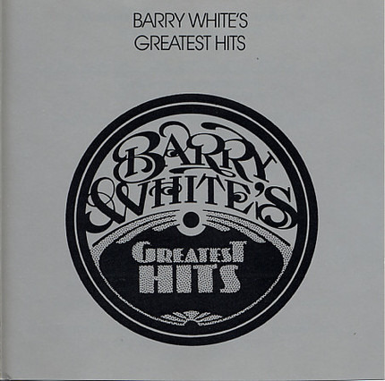 #<Artist:0x00007f33a84fbf18> - Barry White's Greatest Hits