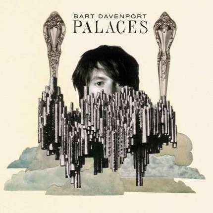 #<Artist:0x00007f60c387a278> - Palaces