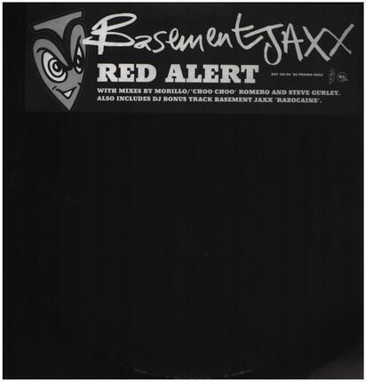 #<Artist:0x00007f60c285dca0> - Red Alert