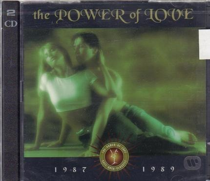 #<Artist:0x00007f412e6c9258> - The Power Of Love: 1987 - 1989