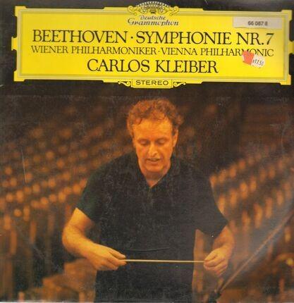 #<Artist:0x00007f7dfce8f748> - Symphonie Nr.7,, Wiener Philh, Carlos Kleiber