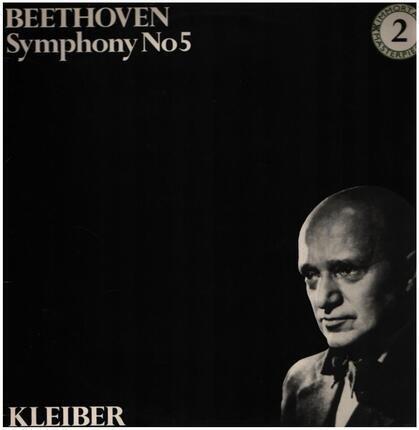 #<Artist:0x00007f7e1d702f18> - Symph No.5,, Kleiber, Concertgebouw Orch