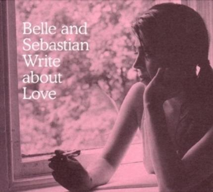 #<Artist:0x00007fb2c8867ae0> - Write About Love