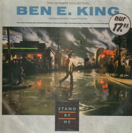 #<Artist:0x00007f41065da4f0> - Stand By Me - The Ultimate Collection