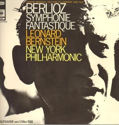 #<Artist:0x00007fb9fd2fa850> - Symphonie Fantastique