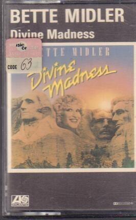 #<Artist:0x00007fd021025d98> - Divine Madness