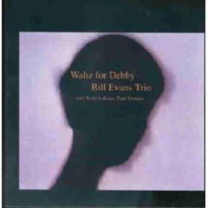 #<Artist:0x00007fcf04a9b520> - Waltz for Debby