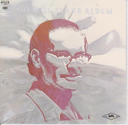 #<Artist:0x00007fd895510138> - The Bill Evans Album