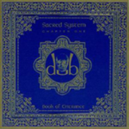 #<Artist:0x000000000877f828> - SACRED SYSTEM: CHAPTER ONE